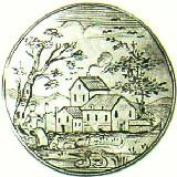 A finely engraved scene