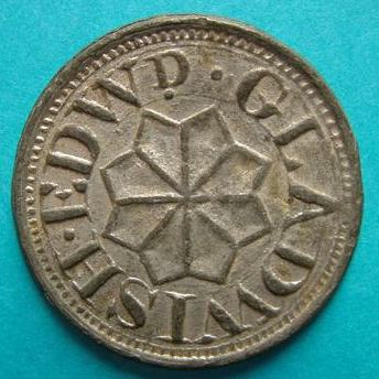 Hop Token decorative and occasionally pictorial high value pieces